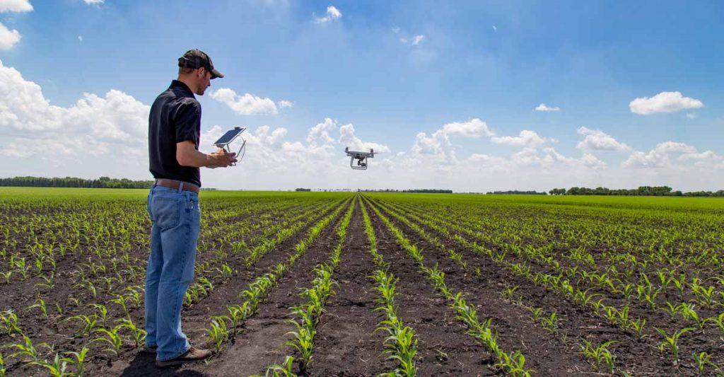 Como ganhar dinheiro com drones