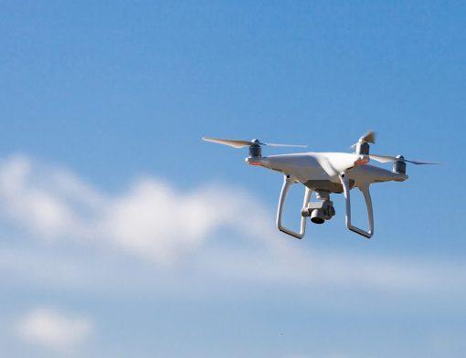 Como registrar drone na ANAC