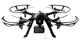 qual drone começar