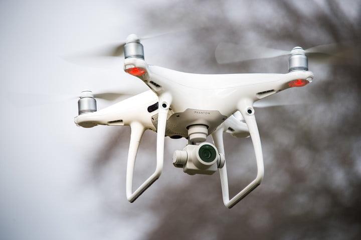 Quem inventou o drone?