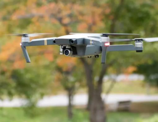 Drone melhor custo benefício
