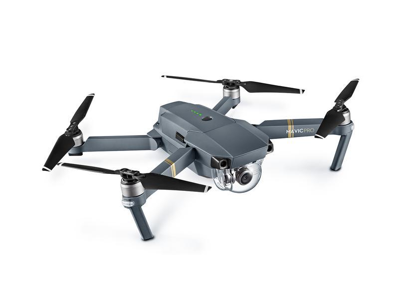 Qual drone melhor custo benefício