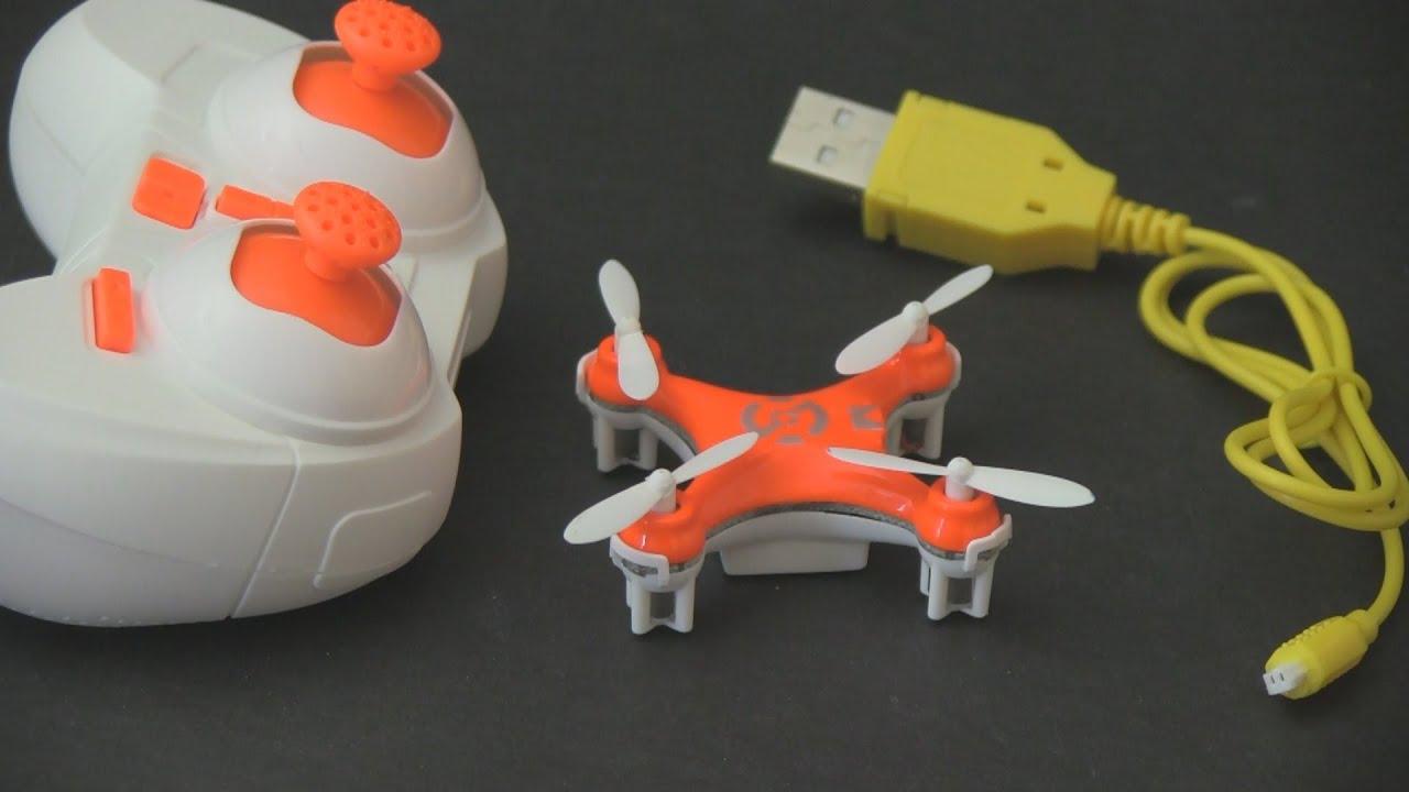 Qual o drone mais barato do mundo