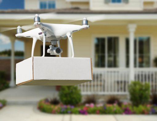 Mercado de drones
