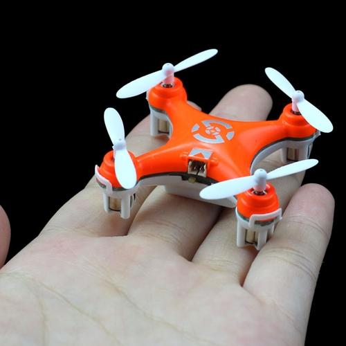 Qual o drone mais barato