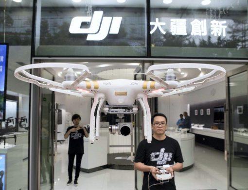 O que saber antes de comprar um drone