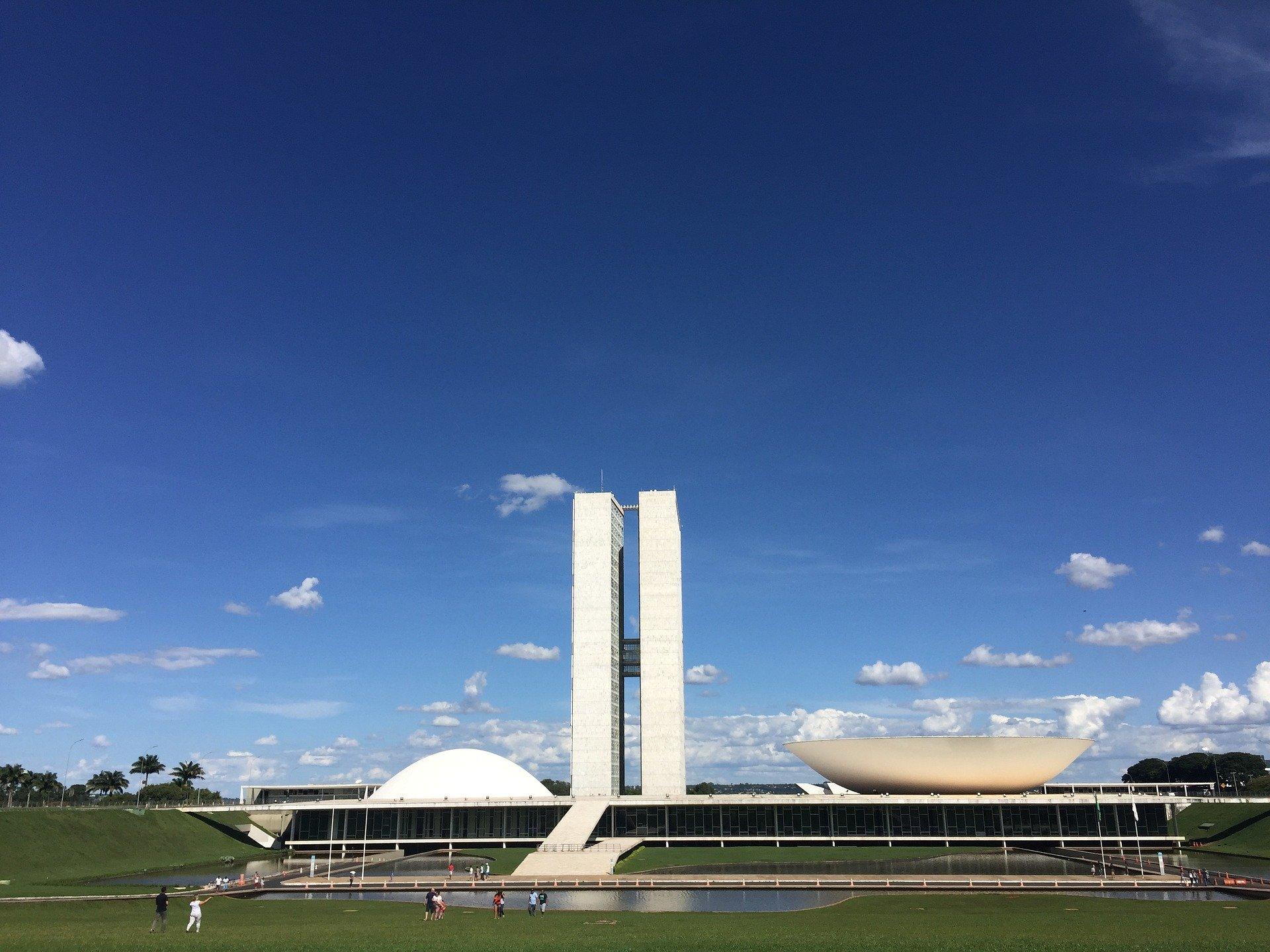 onde pilotar drones em Brasilia