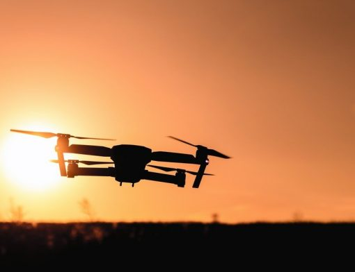 O que é um drone?