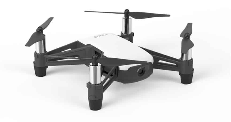 Vale a pena comprar drone DJI Tello?