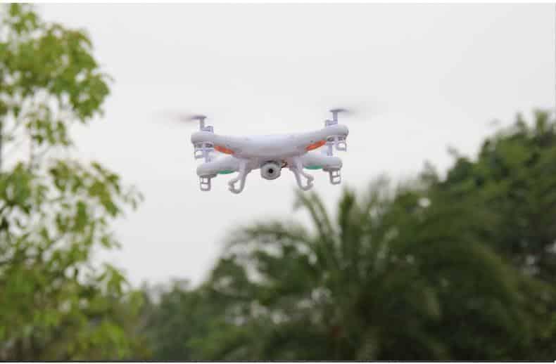 Drone Syma X5C é bom?