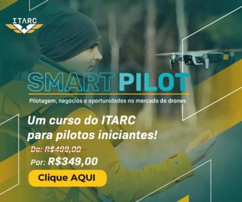 Curso para iniciantes SMART PILOT ITARC